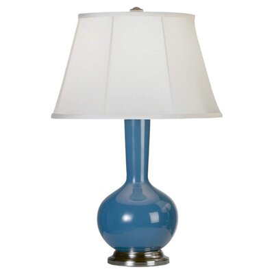 "Robert Abbey Genie 24.25"" H Table Lamp"