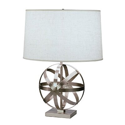 "Robert Abbey Lucy 23"" H Adjustable Table Lamp with Empire Shade"