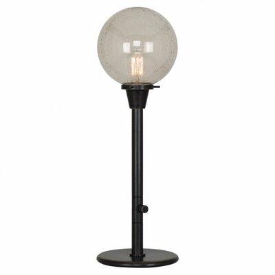 "Robert Abbey Rico Espinet Buster Globe 28.5"" H 1 Light Table Lamp"