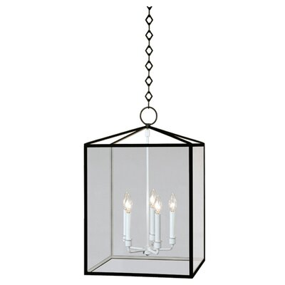 Robert Abbey Millbrook Foyer Pendant