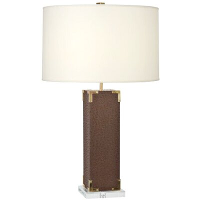 Robert Abbey Mary McDonald Spence 1 Light Table Lamp