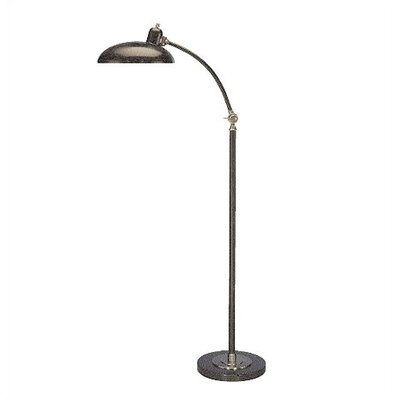 Robert Abbey Bruno Pharmacy Floor Lamp