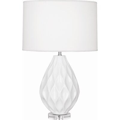 Robert Abbey Odyssey 1 Light Table Lamp