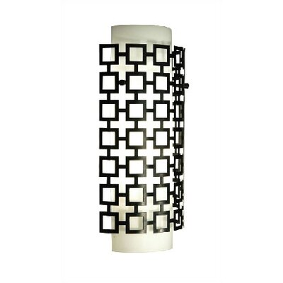 Robert Abbey Parker Jonathan Adler 1 Light Wall Sconce