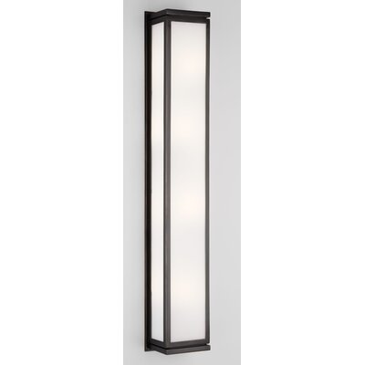 Robert Abbey Bradley 2 Light Wall Sconce