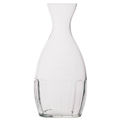 French Home Gourmet LaRochere 32 Ounce Carafe in Perigord Motif