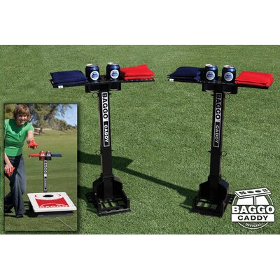 Baggo NCAA Caddy Drink and Bag Holders
