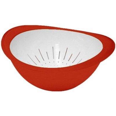 Omada Trendy Great Bowl and Colander Set