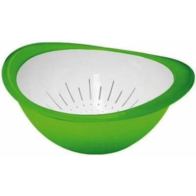Omada Trendy Great Bowl and Colander Set