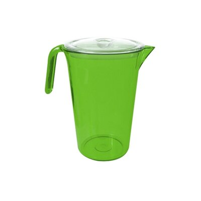 Omada Happy Drink Pitcher with Lid