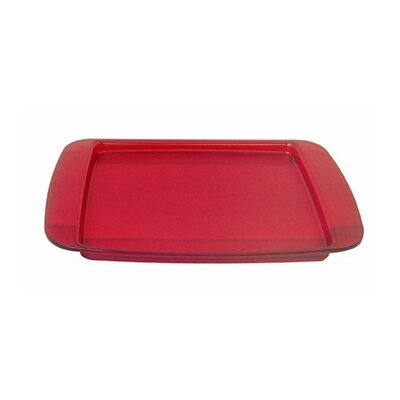 Omada Spot Coffee Bicolor Rectangular Serving Tray