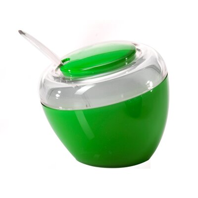 Omada Movida Sugar Bowl with Lid
