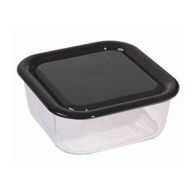Omada Igloo Glass Food Storage Container