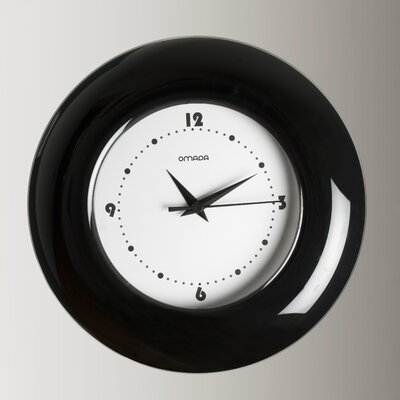 Omada Glamour Analog  Wall Clock