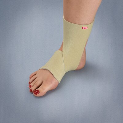 3- Point Products PF Lift Plantar Fasciitis Splint in Beige