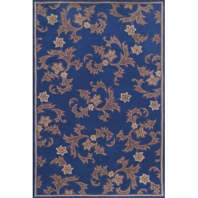 Duracord Outdoor Rugs Sawgrass Mills Chantilly Blue Rug