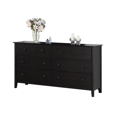 Townhouse 6 Drawer Dresser