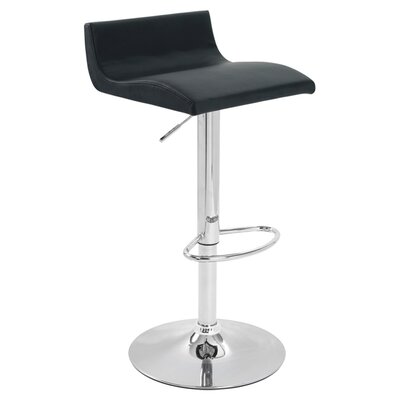 "<strong>Creative Images International</strong> 29"" Adjustable Bar Stool"