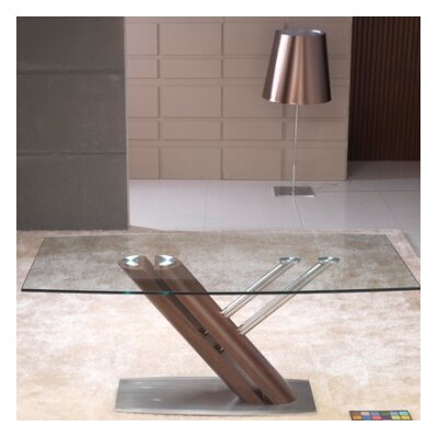 Creative Images International Rectangular Dining Table