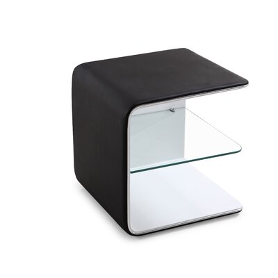 Creative Images International Contemporary Nightstand