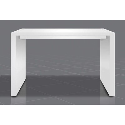 Creative Images International Contemporary Bar Table