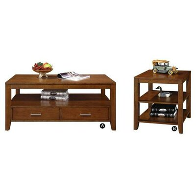 Winners Only, Inc. Koncept Coffee Table Set