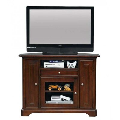 "Winners Only, Inc. Topaz 47"" Corner TV Stand"