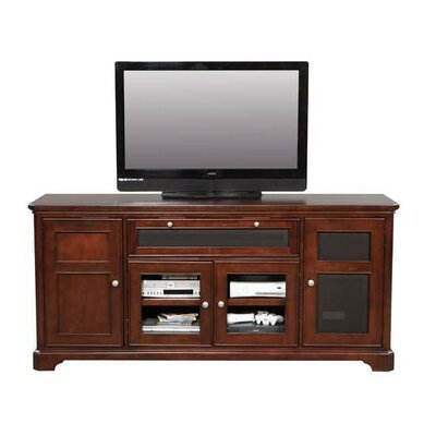 "Winners Only, Inc. Topaz 74"" TV Stand"