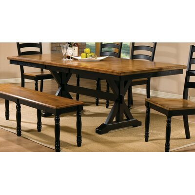 Quails Run Kitchen Table