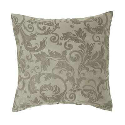 "Softline Home Fashions Bleeker 18"" Pillow in Sage"