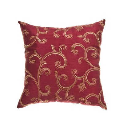 Softline Home Fashions Rivoli Pillow