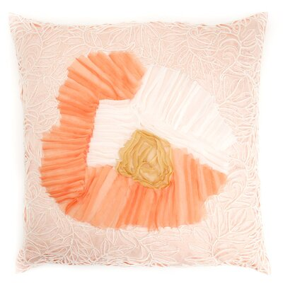 <strong>Debage Inc.</strong> Coral Sun Pillow