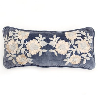 Debage Inc. Plush Flowers Pillow