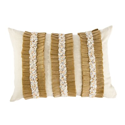Sea Side Shell Pillow