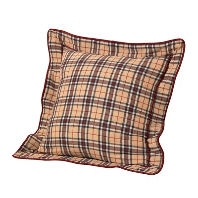 HiEnd Accents Wrangler Polyester Pillow