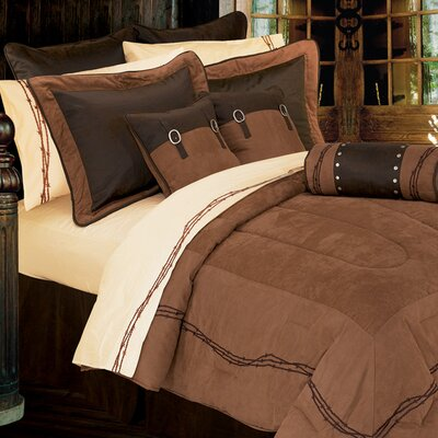 HiEnd Accents Barbwire Bedding Collection