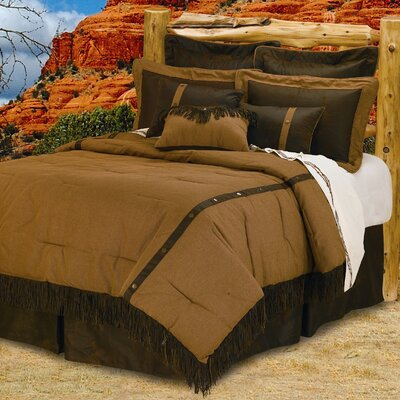 HiEnd Accents Durango Bedding Collection