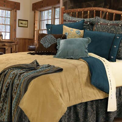 Bella Vista Bedding Collection