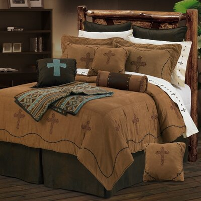 Crosses Bedding Collection