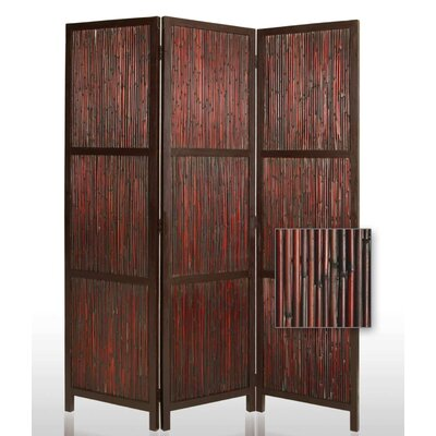 Screen Gems Savannah Shoji Room Divider