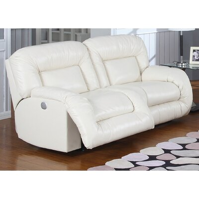 AC Pacific Bruno Reclining Sofa