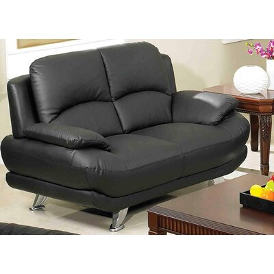 AC Pacific Alice Loveseat