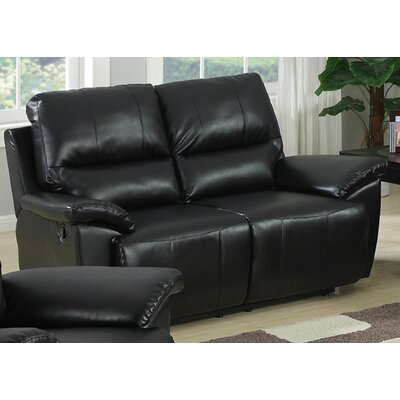Javier Reclining Loveseat