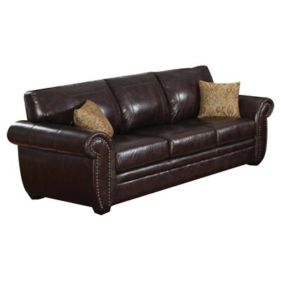 AC Pacific Louis Sofa