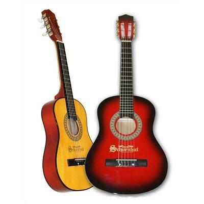 Schoenhut 6 String Guitar