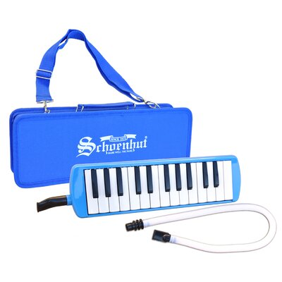 Schoenhut Schoenhut 25 Key Blue Melodica
