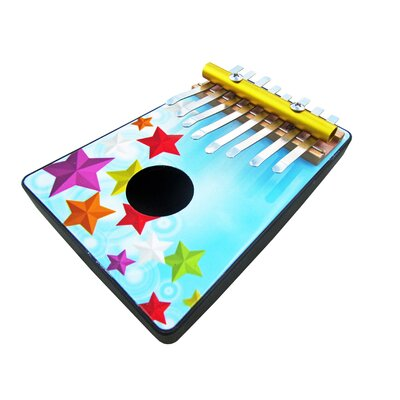Schoenhut Stars 8 Note Thumb Piano