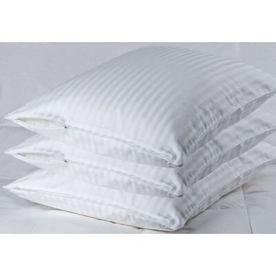 Oversized Pillowcase in White