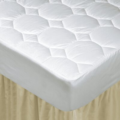 DownTown Company Luxury Cotton Mattress Pad
