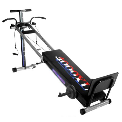 4000-XL Home Gym